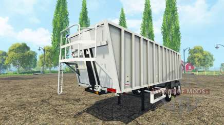 Benalu v2.0 для Farming Simulator 2015