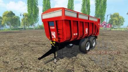 Gilibert BG 140 для Farming Simulator 2015