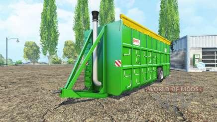 Kotte Garant FRC для Farming Simulator 2015