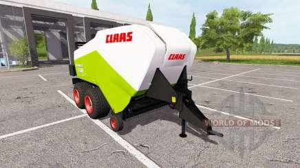 CLAAS Quadrant 3200 RC для Farming Simulator 2017