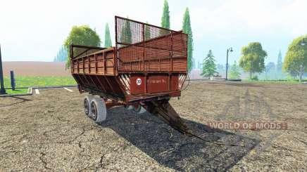 ПИМ 40 для Farming Simulator 2015