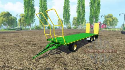 Fratelli Randazzo PA97I v2.1 для Farming Simulator 2015