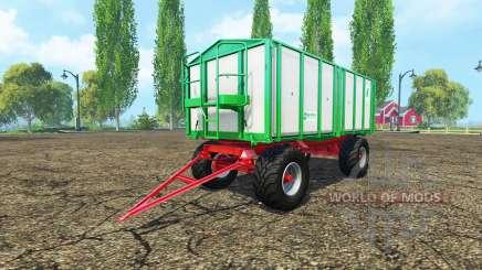 Kroger HKD 302 для Farming Simulator 2015