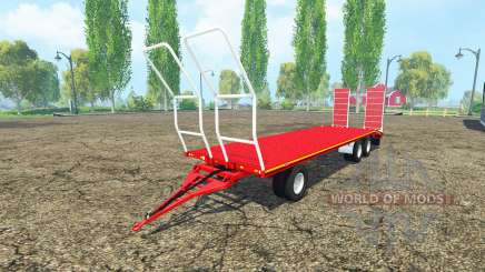 Fratelli Randazzo PA97I v2.0 для Farming Simulator 2015