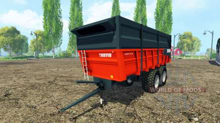 Thievin Cobra 210-40 для Farming Simulator 2015