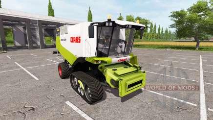 CLAAS Lexion 570 для Farming Simulator 2017