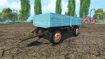 ГКБ 817 v2.0 для Farming Simulator 2015