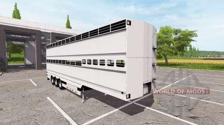 ArtMechanic LS-540 для Farming Simulator 2017