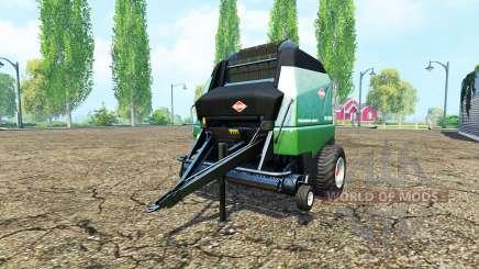 Kuhn VB 2190 v1.3 для Farming Simulator 2015