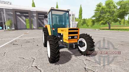 Renault 781.4s для Farming Simulator 2017