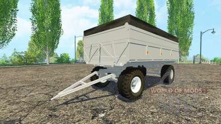 HW 8011 для Farming Simulator 2015