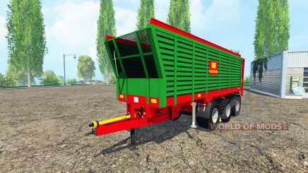 Hawe SLW 50 для Farming Simulator 2015