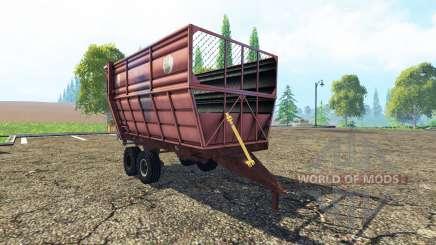ПИМ 20 для Farming Simulator 2015