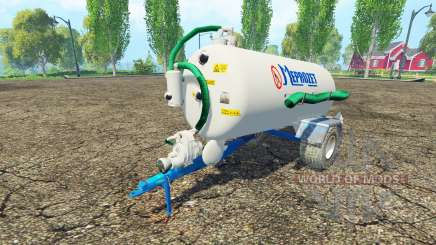 Meprozet Koscian PN 40-2 для Farming Simulator 2015