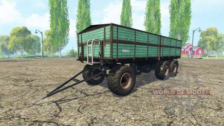 Mengele DR 75 для Farming Simulator 2015