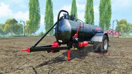 Briri GFK v1.6 для Farming Simulator 2015