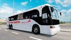 Сборник автобусов для трафика v1.1