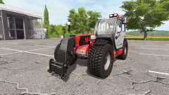 Manitou MLT 840-137 PS для Farming Simulator 2017