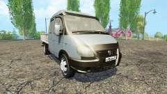 ГАЗ 3310 Валдай v1.1