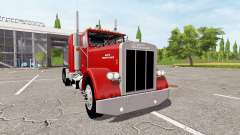 White-Freightliner Conventional