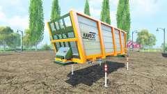 Kaweco PullBox 8000H для Farming Simulator 2015