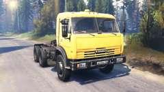 КамАЗ 54115 v7.0
