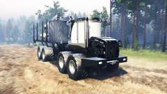 Logset 12F GT