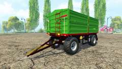 Pronar T680 для Farming Simulator 2015