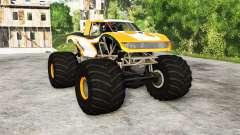 CRD Monster Truck v1.01