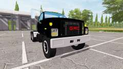 GMC C7500 TopKick Chassis Cab