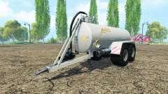 Kaweco для Farming Simulator 2015