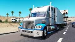 Сборник грузового трафика v1.4.2