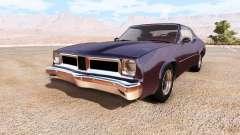 Mercury Cougar 1973