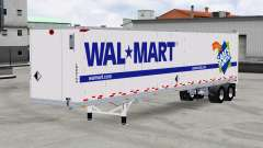 Полуприцеп Wal-Mart
