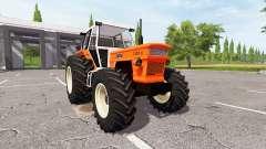 Fiat 1300 DT super для Farming Simulator 2017