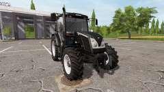 Zetor Proxima 120 multicolor для Farming Simulator 2017