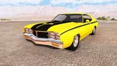 Buick Skylark GSX 1970 для BeamNG Drive