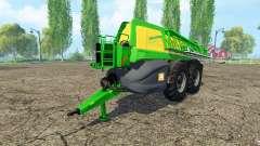 Amazone UX11200 для Farming Simulator 2015