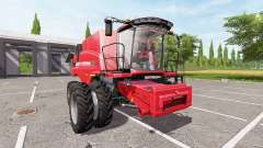Case IH Axial-Flow 9230 v1.3 для Farming Simulator 2017