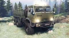 КамАЗ 4310 v9.0