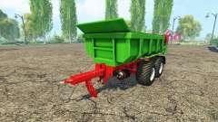 Hilken HI 2250 SMK v1.0.2 для Farming Simulator 2015