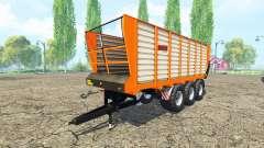 Kaweco Radium 55 v2.0 для Farming Simulator 2015
