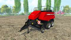 Massey Ferguson 2290 для Farming Simulator 2015
