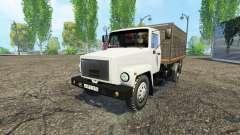 ГАЗ САЗ 35071 v1.1