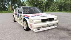ETK I-Series pine racing fuel для BeamNG Drive