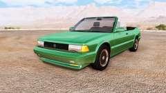 ETK I-Series cabrio