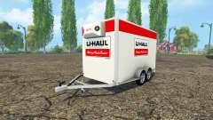 Прицеп U-Haul