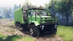 КрАЗ 63221 v4.0