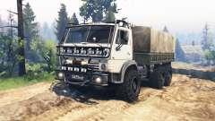 КамАЗ 4310М v2.0