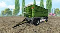 Fliegl DK 180-88